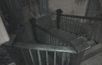 night vision ghost